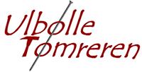 Logo Footer Ulbølle Tømreren